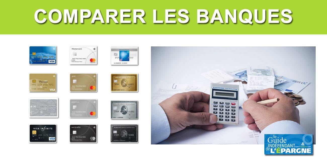 Quelle Carte Bancaire Cb Gratuite A Vie Choisir Comparatifs Epargne