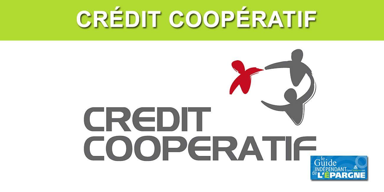 CREDIT COOPERATIF (Livret coopération pour ma région)