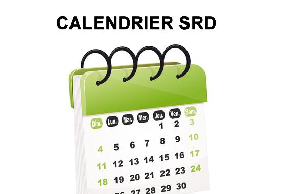 Calendrier Srd 2022 Bourse : calendrier des liquidations SRD 2021 à venir : 📅 Calendriers