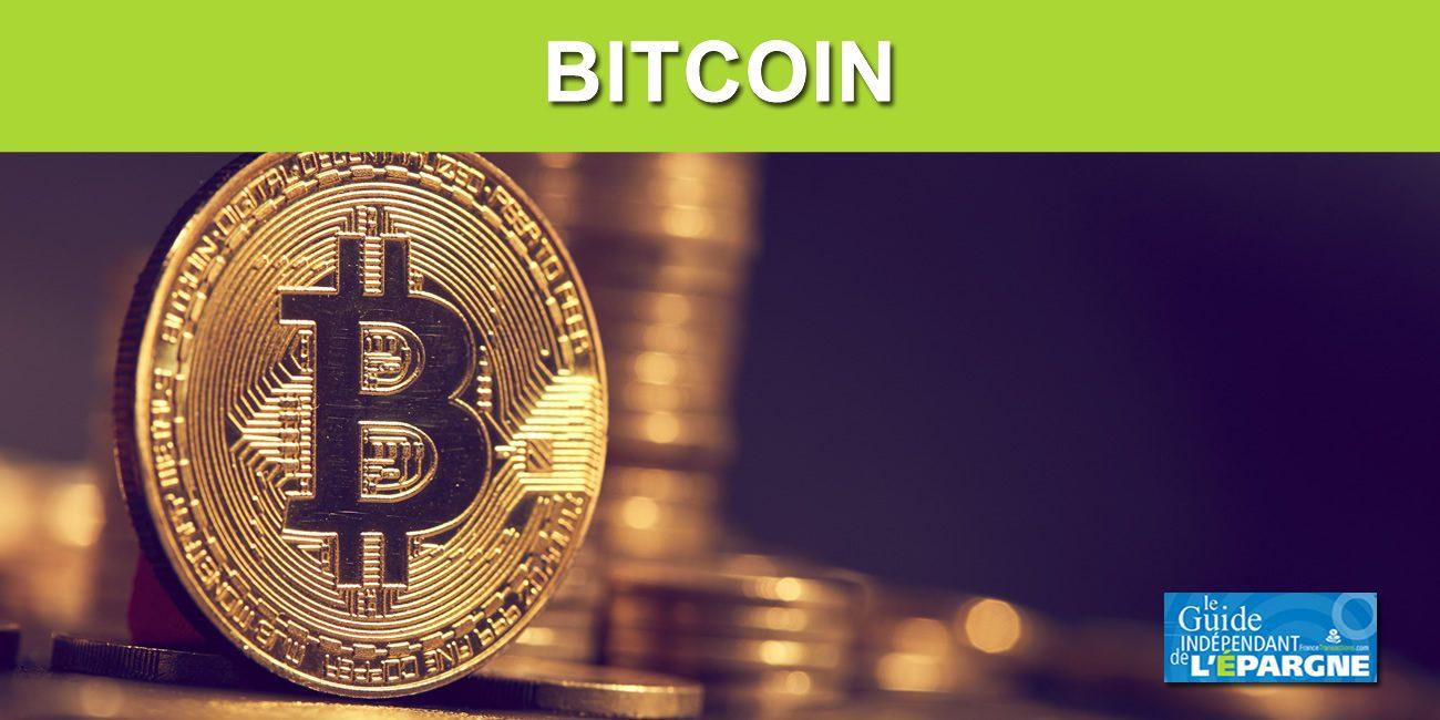 Le cours du Bitcoin proche des 40.000$... Et si vous aviez acheté 100 bitcoins à 35.62$ en 2012 ?