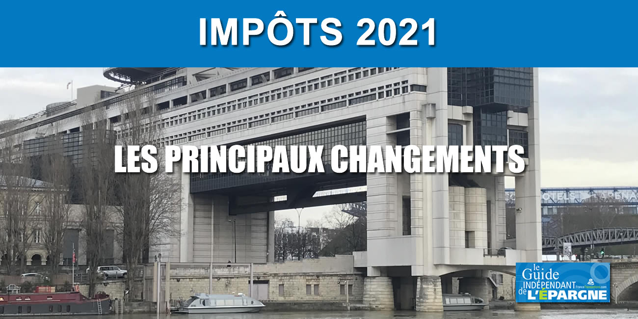 Impôt : indépendants (TNS, commerçants, artisans), déclaration unique fiscale et sociale en 2021 (revenus 2020). Fin de la DSI !