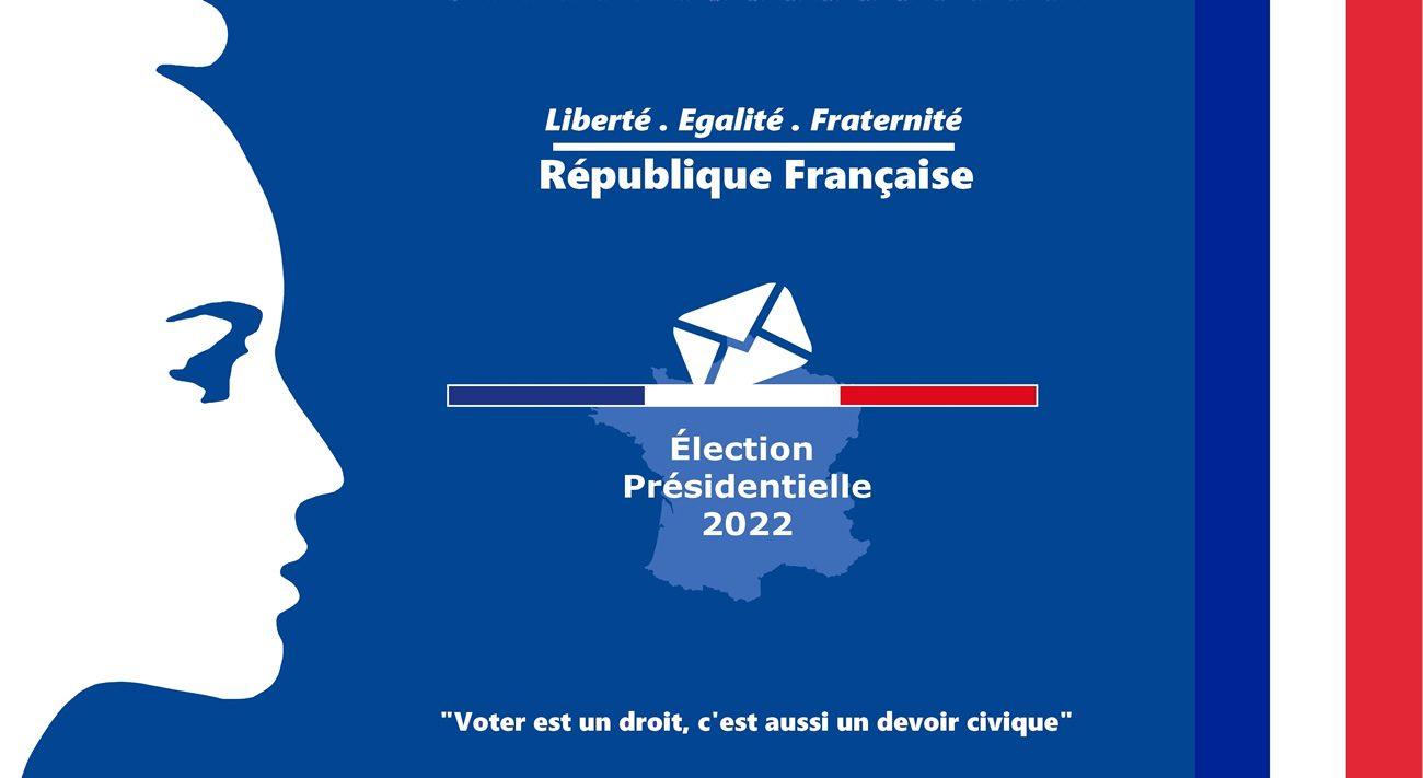 Calendrier Srd 2022 Dates de l'élection présidentielle de 2022 : 10 et 24 avril 2022