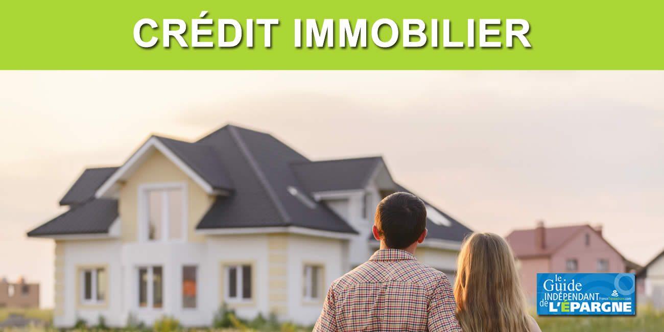 Crédit immobilier : avez-vous le bon profil pour emprunter à bon compte sur juillet et août ?