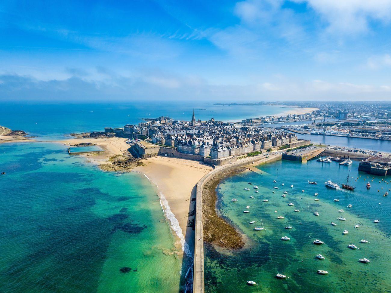 """Saint-Malo"""