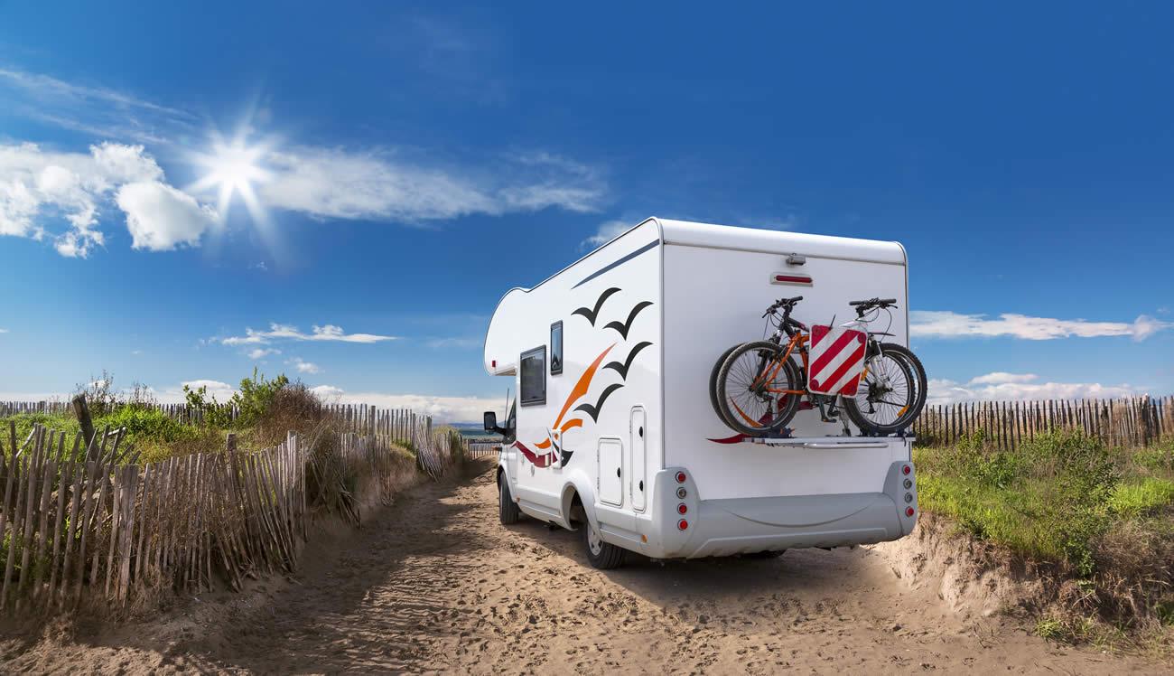 """Camping-car"""