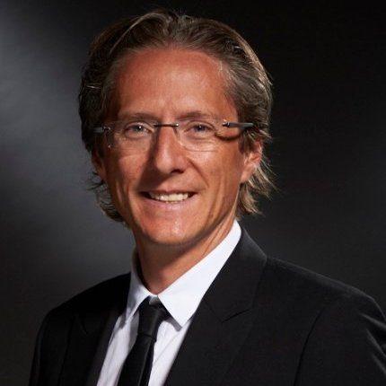 Vincent Dubois, Direct général de Nortia, Président de DLPK