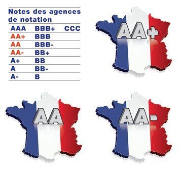 Déficit budgétaire : la France ne tiendra pas ses engagements, ni en 2014, ni en 2015