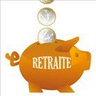 Retraites complémentaires : Gel des pensions pour ce 1er avril