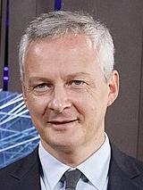 Bruno Lemaire (en 2017)