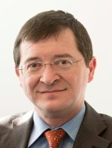 Christian Carrega, Directeur Général de Préfon