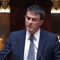M. Valls