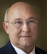 Ministre du Travail, Michel Sapin