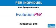EVOLUTION PER