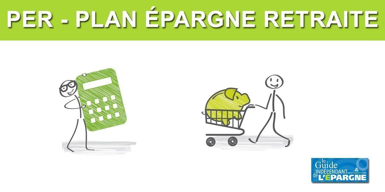 Comparatif 2021 des PER (Plan Épargne Retraite)