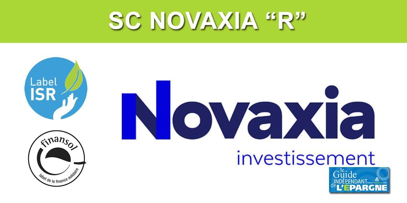 Fonds immobilier Novaxia R : recyclage des bureaux en logements, déjà 85 millions d'euros collectés en moins de 9 mois