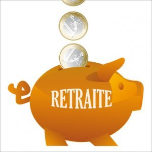 hausse pension retraite