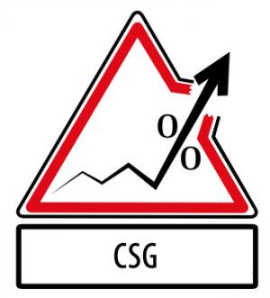 Csg 617 000 Retraites Veufs Concernes Par Une Hausse De Plus De