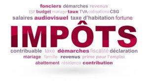 Taxe Fonciere 2018 Date Limite De Paiement Fixee Au 15 Octobre