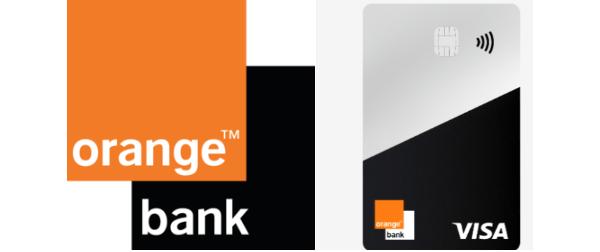 Carte Visa Premier Orange Bank.Neobanque La Carte Bancaire Visa Premium D Orange Bank