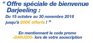 Assurance Vie Darjeeling Swisslife Jusqu A 200 Offerts Pour