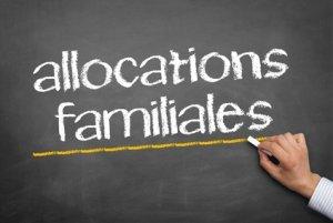 Allocations Familiales Et Sociales Revalorisation De 0 30 Au 1er